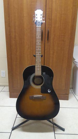 Epiphone Acoustic guitar for Sale in Glendale, AZ