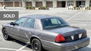 2004 Crown Vic for Sale in Washington, DC