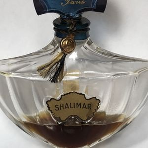 Vintage Guerlain Shalimar Parfume for Sale in Batavia, IL