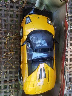 Very rare Porsche it's a toy car for Sale in San Ramon, CA