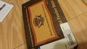 Harley Davidson Flames Fender Skirt for Sale in Odenton, MD