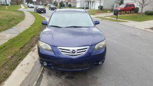 2004 Mazda 3 for Sale in Charlotte, NC