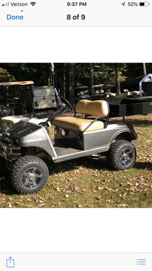 Clubcar golfcart for Sale in East Haven, CT