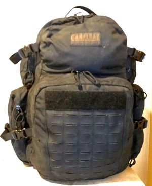 CamelBak BFM Mil Spec Antidote Hydration Backpack for Sale in Tampa, FL
