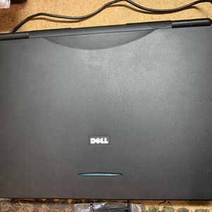 Vintage Dell Latitude LM Laptop for Sale in Hillsboro, OR