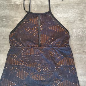 Swimsuit Lace Top Medium for Sale in Vancouver, WA