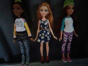Dolls for Sale in West Jordan, UT