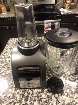 Oster Blender for Sale in Buda, TX