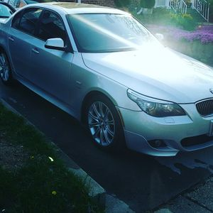 2010 bmw 528 e60 M sports package for Sale in Rockville, MD