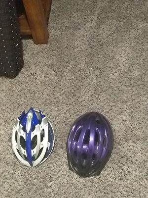 Bike helmet$20 for Sale in Portland, OR