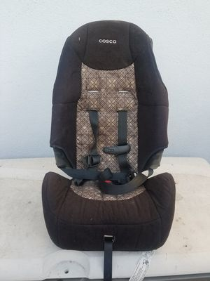 Car booster seat for Sale in Signal Hill, CA