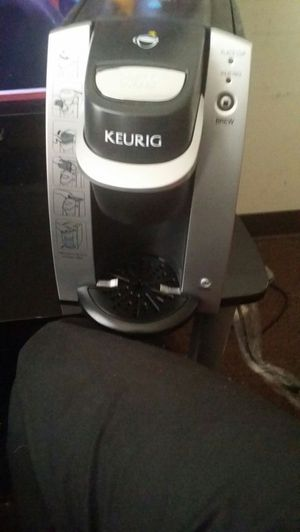 Keuring coffee maker for Sale in Baltimore, MD