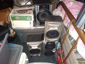 Sony stereo for Sale in Gretna, VA