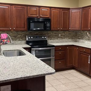 Kitchen Cabinets With Granite Counter for Sale in Lexington, KY