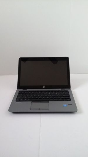 HP Laptop Core i5 - SSD Drive - 8GB RAM - Windows 10 for Sale in Colorado Springs, CO