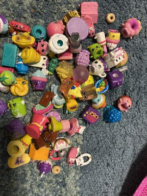 shopkins for Sale in Bothell, WA