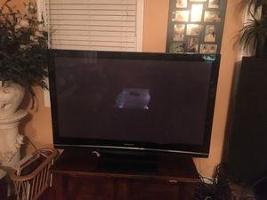 50in Panasonic TV for Sale in Woodbridge, VA