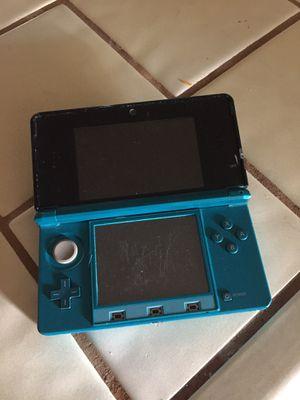 Nintendo 3ds for Sale in Visalia, CA