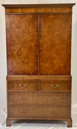 Bevan Funnell Reprodux Oyster Cabinet / Armoire for Sale in Greensboro, NC