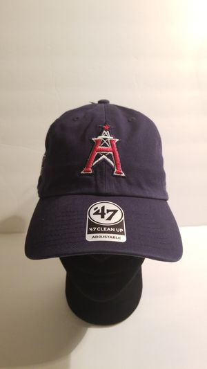 New with tags XFL Houston Roughnecks Hat for Sale in Spring, TX