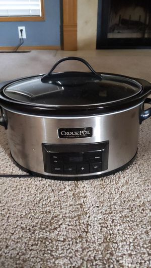 Crock pot for Sale in Federal Way, WA