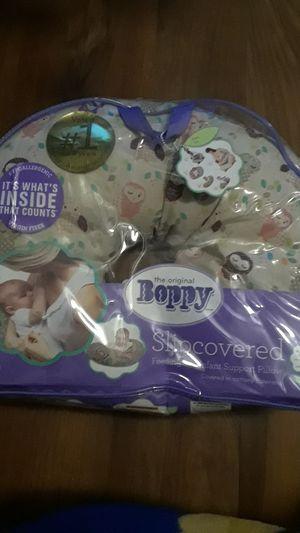 Baby Boppy Pillow for Sale in Shepherdstown, WV