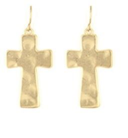 Cross earrings for Sale in Parkville, MD