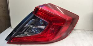 2016 2017 2018 Honda civic tail light ($60 local pick up) for Sale in Lynwood, CA