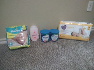 Baby items for Sale in Mesquite, TX