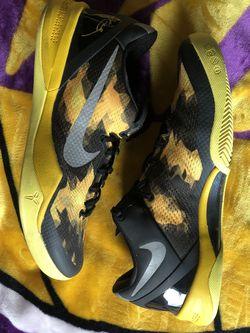 Nike Kobe 8 for Sale in Pasadena,  CA