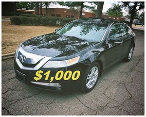 $1OOO Selling my 2009 Acura TL . for Sale in Bakersfield, CA