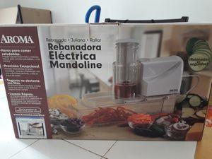 Electric vegetables / fruit slicer for Sale in Lincolnia, VA