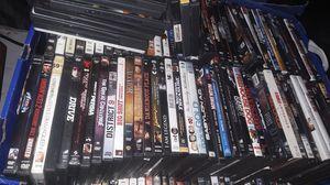 300 DVD's 40 dollars for Sale in HI, US