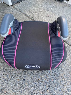 Graco Booster Car Seat - FREE for Sale in Vancouver, WA