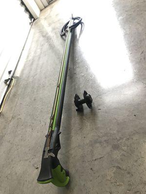 Salvimar Hero 115 cm 7.5 mm shaft Reel and extras for Sale in Hialeah, FL
