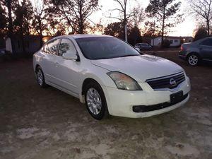 2009 Nissan Altima S for Sale in Lexington, SC