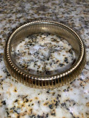 Flexible Gold Bracelet for Sale in East Gull Lake, MN