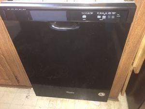 Whirlpool dishwasher for Sale in Kolin, LA