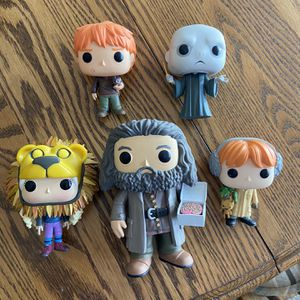 Harry Potter POP! for Sale in Volo, IL