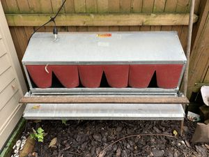 Rollaway nesting box for Sale in Addison, IL