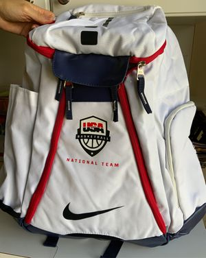 Nike ELITE PRO OLIMPIC USA Backpack New for Sale in Plantation, FL