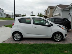 2015 Chevy Spark LS - Stick Shift for Sale in Winter Garden, FL