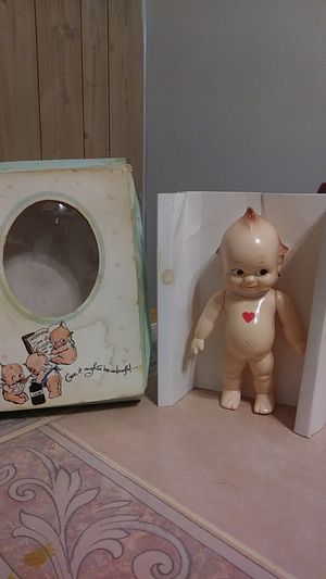 1986 Jesco Kewpie Doll for Sale in Baltimore, MD