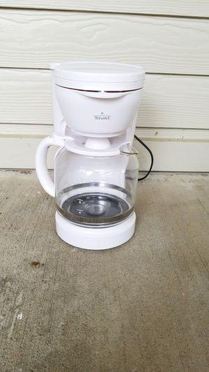 Rival coffee maker for Sale in Marietta, GA