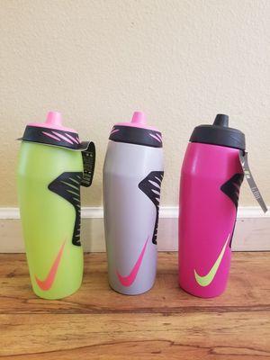 Nike sports bottles for Sale in Hawthorne, CA