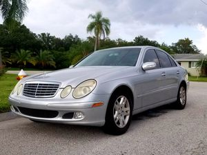 Mercedes e class w211 2003-2009 parts for Sale in Clearwater, FL
