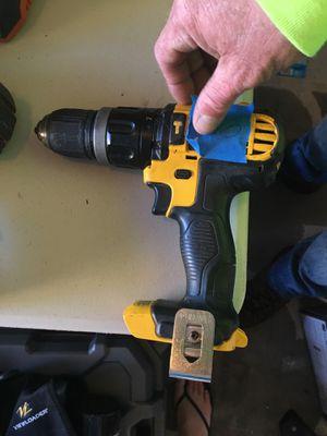 Hammer 20V drill for Sale in Winter Haven, FL