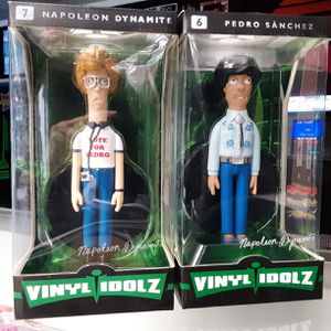 Vinyl Idolz Napolen Dynamite for Sale in Upland, CA
