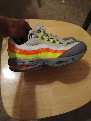 Nike air max 95 size 2.5 for Sale in Florissant, MO