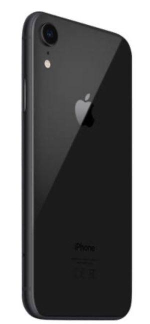 iPhone XR Black Unlocked for Sale in Smyrna, GA